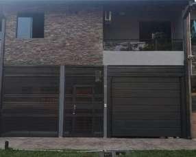Dúplex en Mariano Roque Alonso Y5379