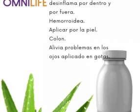 Aloe Beta limón