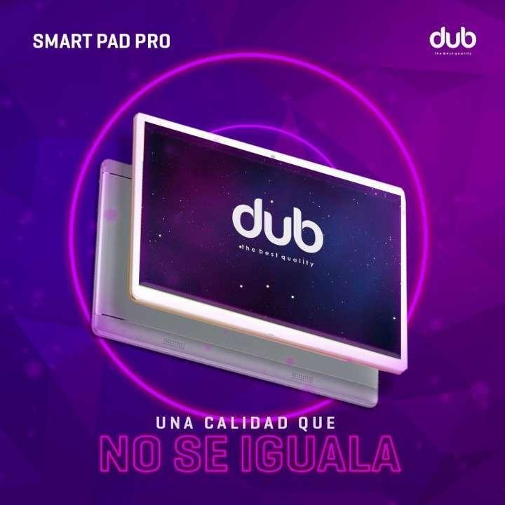 Tablet Dub 10 pulgadas con chip carcasa de metal - 4