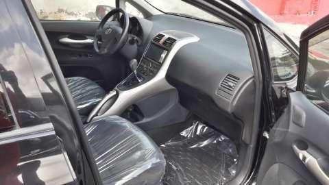 Toyota Auris 2007 motor 1800 vvti naftero automático - 5
