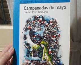 Libro Campanadas de Mayo