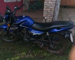 Moto Leopar GSX 150 cc