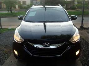 Hyundai tucson 2010 diésel