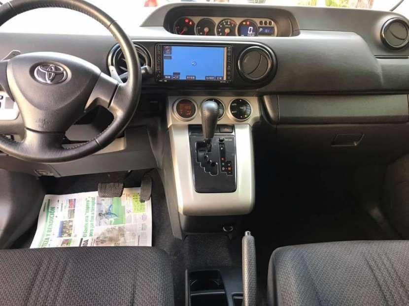 Toyota Rumion 2008 motor 1.5 naftero automático - 4