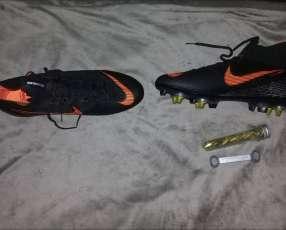 Botín Nike Mercurial profesional