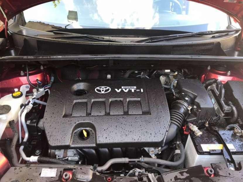 Toyota Rumion 2008 motor 1.5 naftero automático - 7