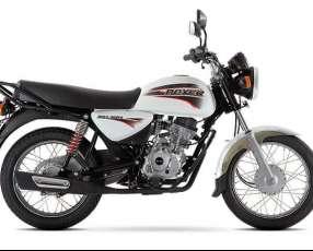 Moto Bajaj Boxer 150 cc