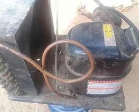 Reparación placa Aire acondicionado y Lavarropa