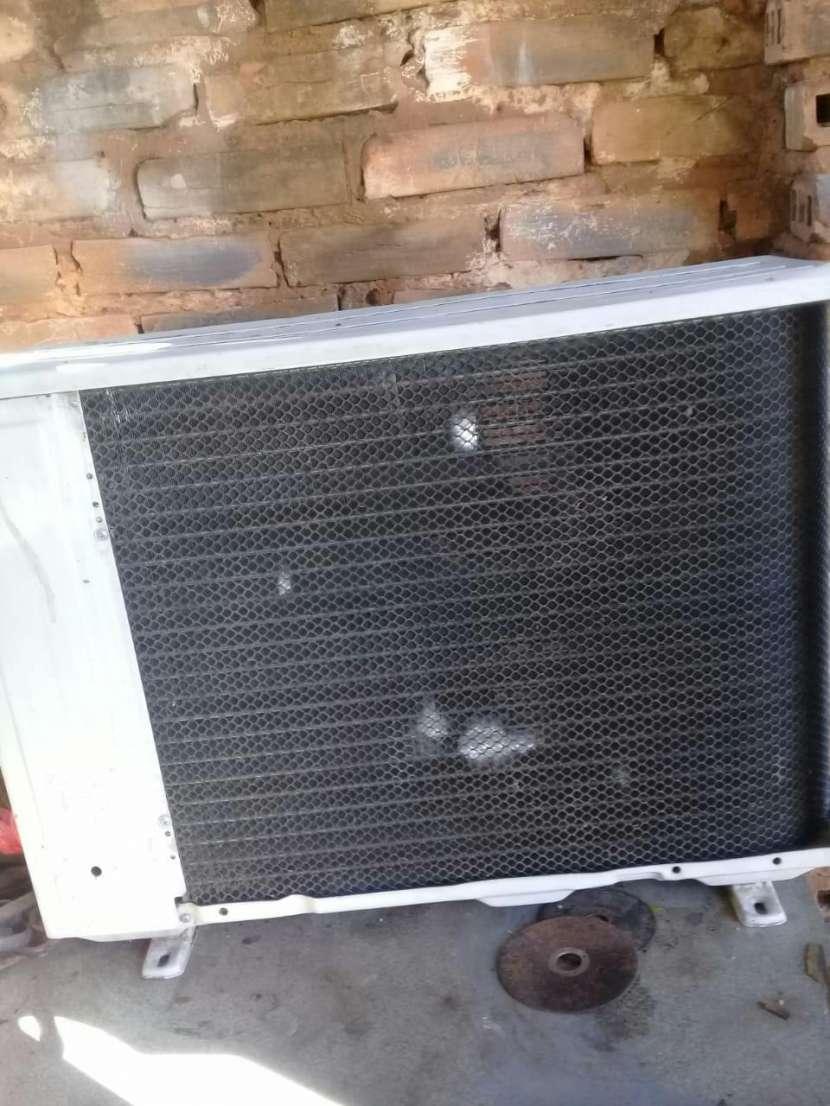 Reparación placa Aire y Lavarropa - 1