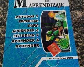 Libro de metodología del aprendizaje