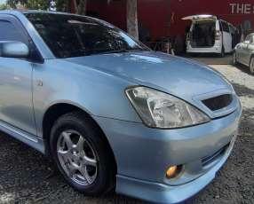 Toyota Allion 2003 naftero automático