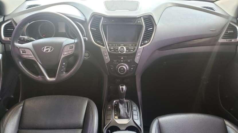 Hyundai Santa Fe 2013 motor 2.0 diésel automático secuencial 4x2 - 6