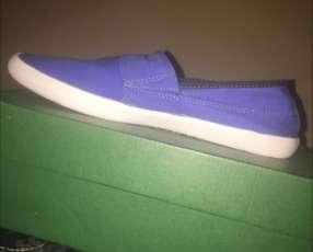 Zapato lacoste calce 42