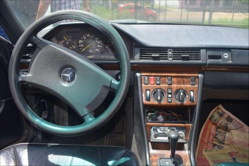 Mercedes benz 300d turbo. automático. diésel - 2