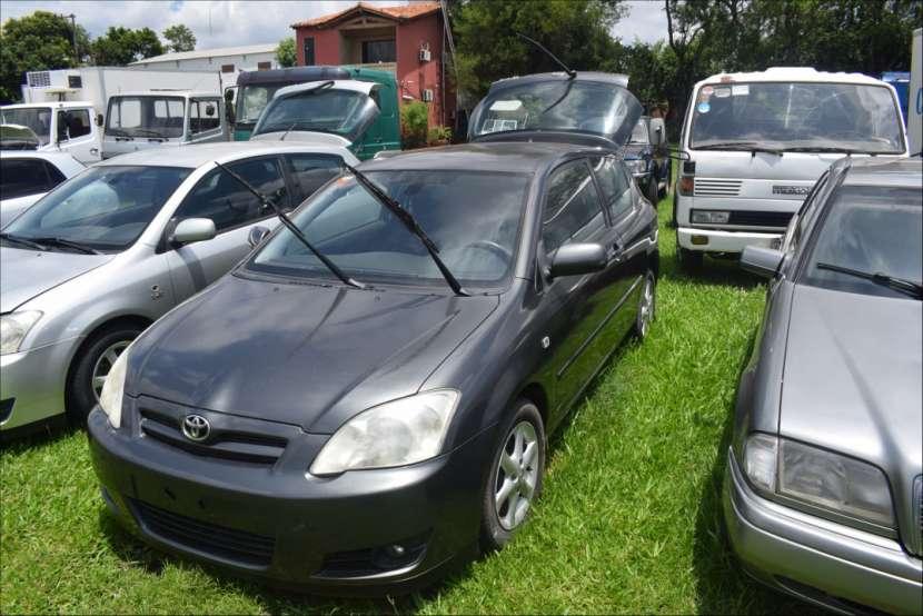 Toyota corolla 2006. diésel. mecánico - 1