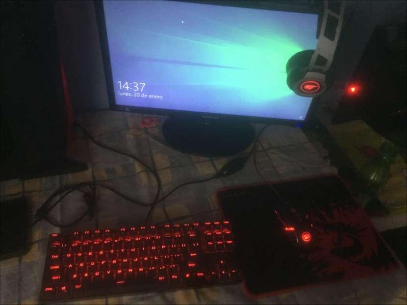 Pc gaming - 1