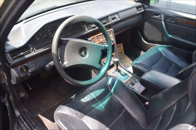 Mercedes benz 300d turbo. automático. diésel - 3