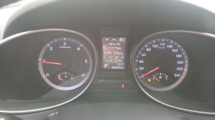 Hyundai Santa Fe 2013 motor 2.0 diésel automático secuencial 4x2 - 8