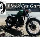 Bobber 175 by Black Cat Garage - 0