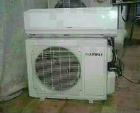 Aire acondicionado tipo split Airway 12.000 btu