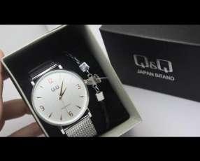 Relojes Q&Q originales