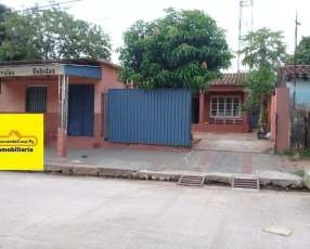 Casa en Fernando de la Mora zona Sur E6018