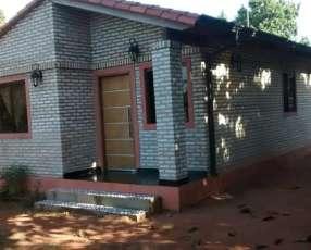 Casa en J Augusto Saldívar E2280