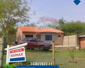 Casa en Caacupe