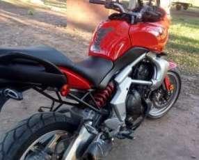 Kawasaki Versys 650cc 2008