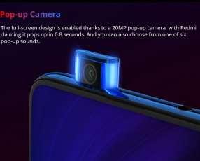 Xiaomi MI 9T 128 gb 6 gb ram