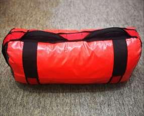 Bolsa de arena de 10kg, Sandbag. Crossfit. Funcional