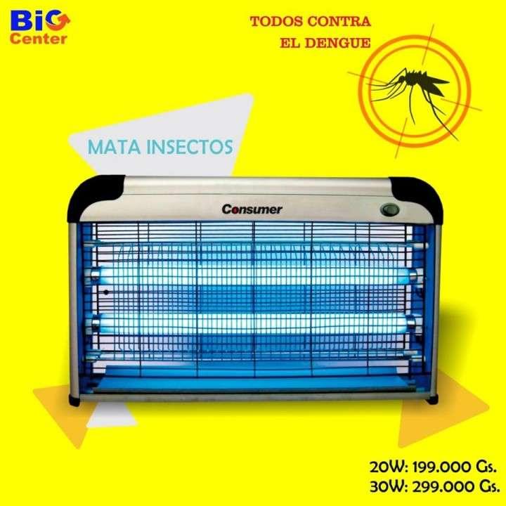Mata Insectos Eléctrico 30W - 2
