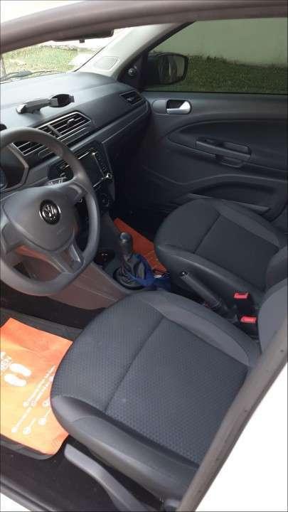 Volkswagen Gol 2018 26.000 KM de Diesa transferencia 50-50 - 5