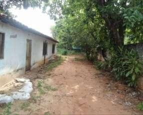 Casa en San Lorenzo ruta 2 km 14