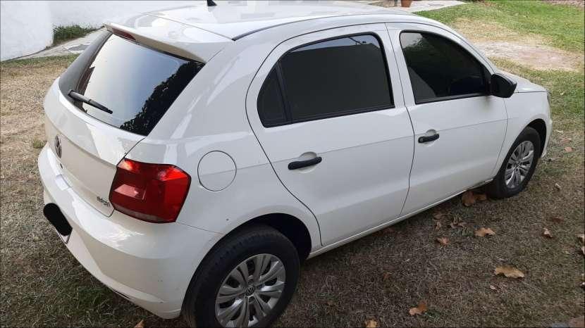 Volkswagen Gol 2018 26.000 KM de Diesa transferencia 50-50 - 2