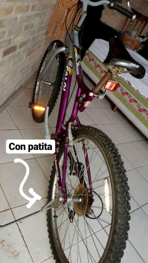 Bicicleta - 0