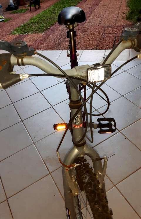 Bicicleta - 2