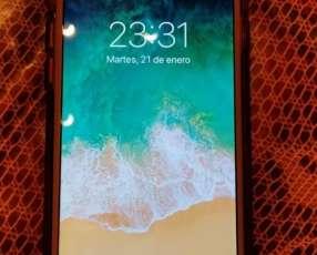iPhone 6 Gold de 64gb