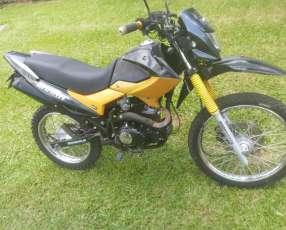 Moto Kenton Shark 200 cc