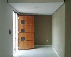 Casa en planta baja