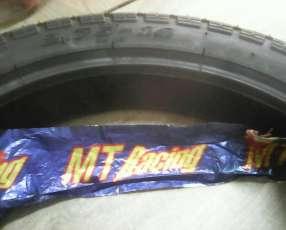 Cubierta aro 14 MTR