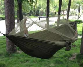 Hamaca para camping