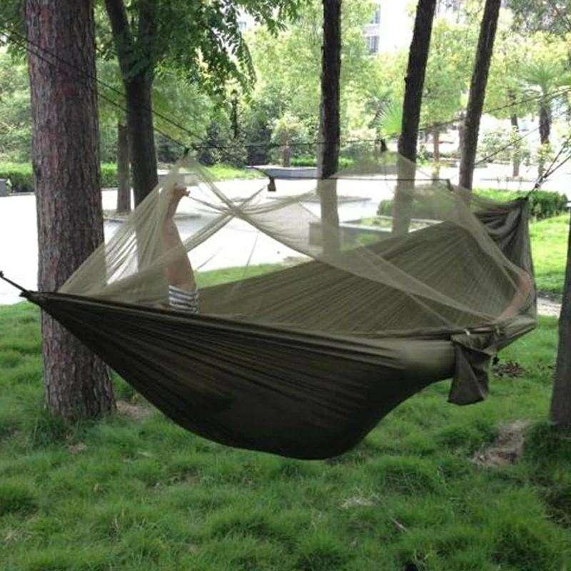 Hamaca para camping - 0