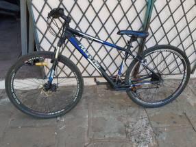 Bicicleta Polo Power Pro
