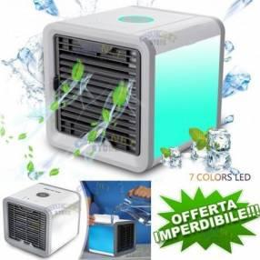 Mini enfriador de aire portátil
