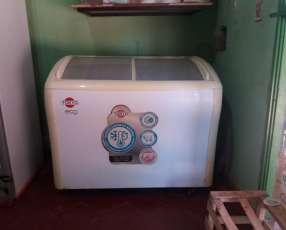 Congeladora tokyo