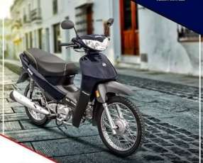 Moto Hb 110 buzz maruti