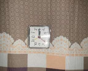 Reloj analógico (Pequeño)