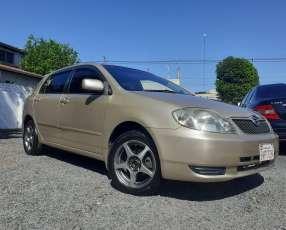 Toyota Runx 2001