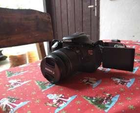 Canon T3i 18-55